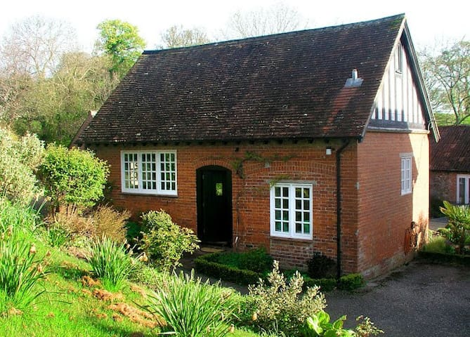 Filcombe Farm Cottage
