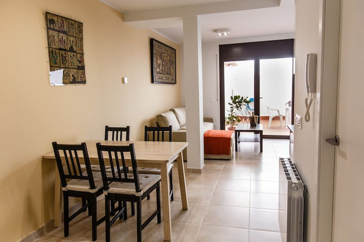 Apartment in Canet de Mar - Canet de Mar - Apartment