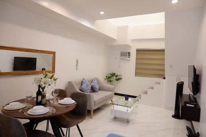 Cozy and Relaxing Home in Pasig near Eastwood