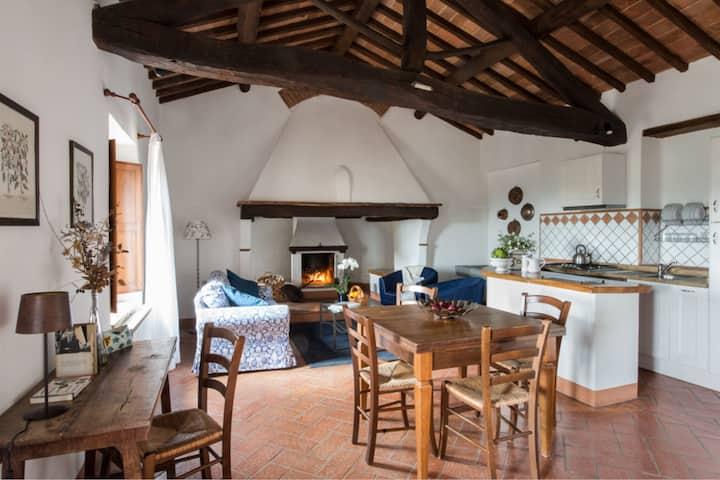 Montestigliano - Casa Ropoli sopra