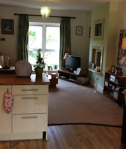 Cosy 2 Bed In Idyllic Village - Crosshaven - Leilighet