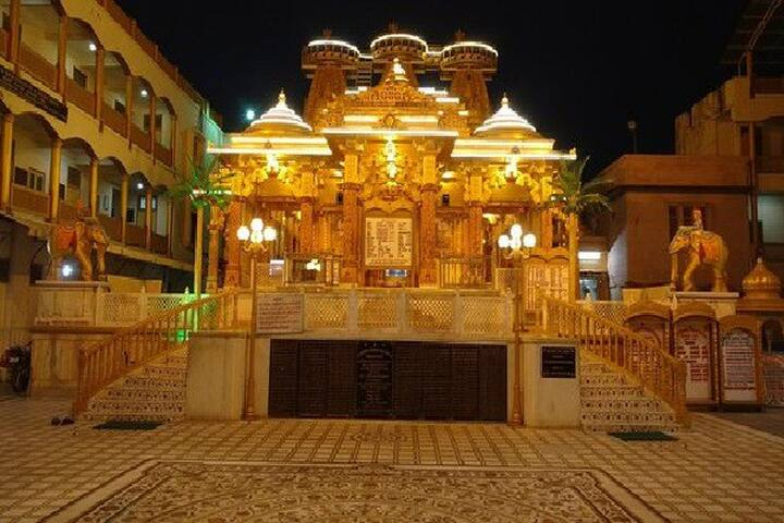 Golden Temple - Falna, Rajasthan