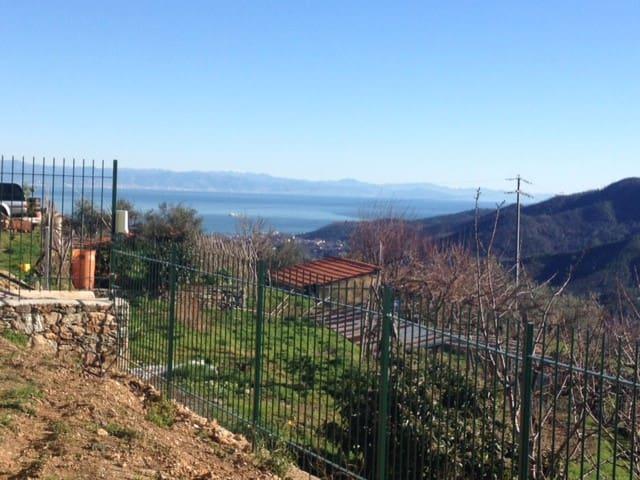Casa CuniPiga - Vado Ligure - Casa