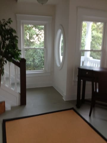 Great Apartment in Historic House - Cambridge - Appartement