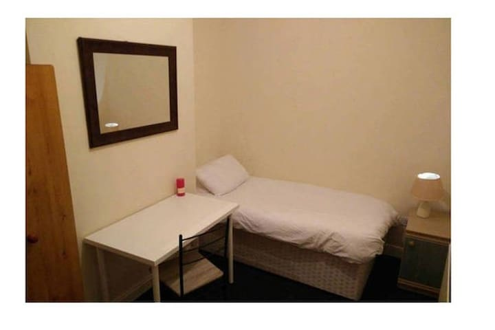 Student Accommodation - Salford University - Salford - Dom