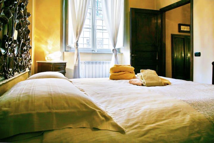 Loft antico nel cuore di Lucca!