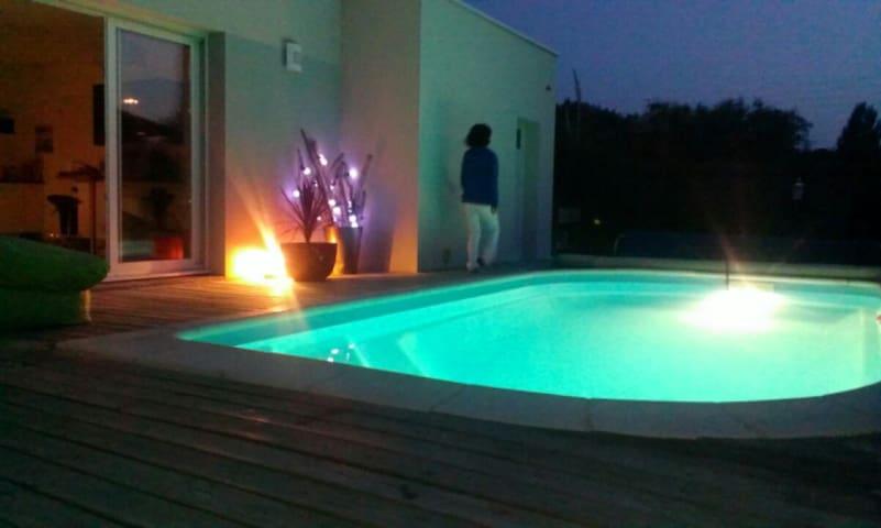 Villa with private pool Cap Fréhel - Fréhel - Hus