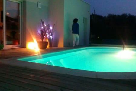 Villa with private pool Cap Fréhel - Fréhel
