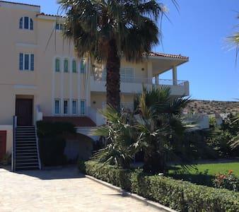 Athens coast - apartment - seaview - Saronikos - Apartment
