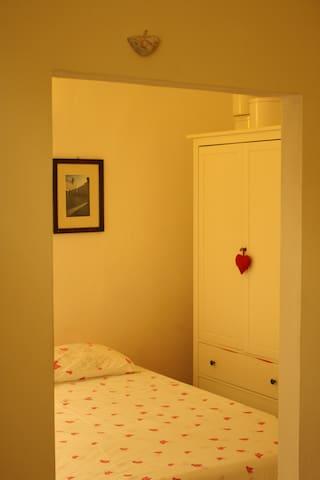 La tua casa nel cuore di Volterra - Volterra - Apartment
