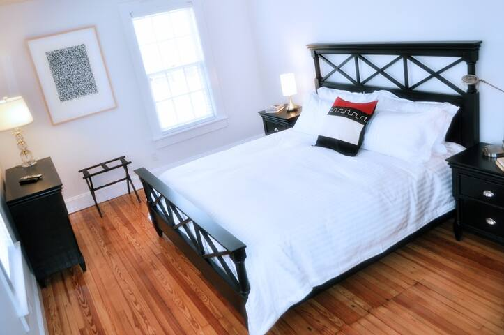 new boutique b&b on shelter Island  - Shelter Island Heights