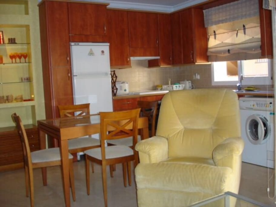 Apto los boliches fuengirola apartments for rent in - Sofas en fuengirola ...