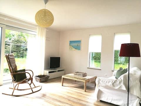 Comfortable house with garden (1,5km to Velden)