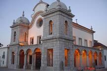 Atouguia da Baleia - 3 Km from Ferrel