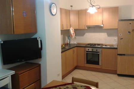 Appartamento 5˚ piano LIUC/EXPO - Castellanza - 公寓