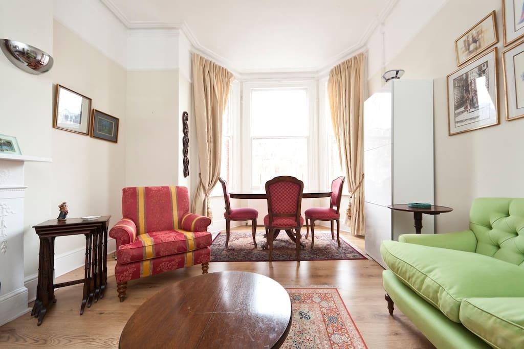 Vacations holidays in london apartamentos en - Alquilar apartamento en londres ...