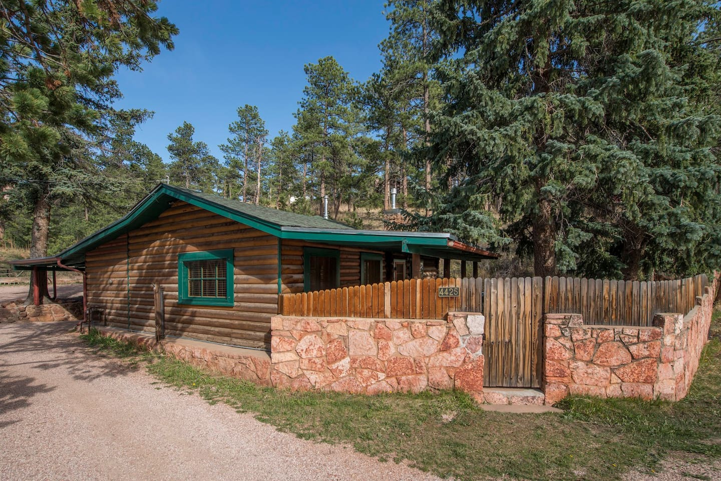 rental colorado show rent bear vacation lodge low for az pinetop cabins rentals black arizona cabin