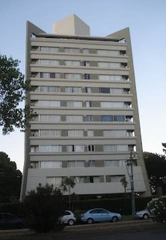 1 bedroom apartment Cantegril area - Punta del Este - Apartamento