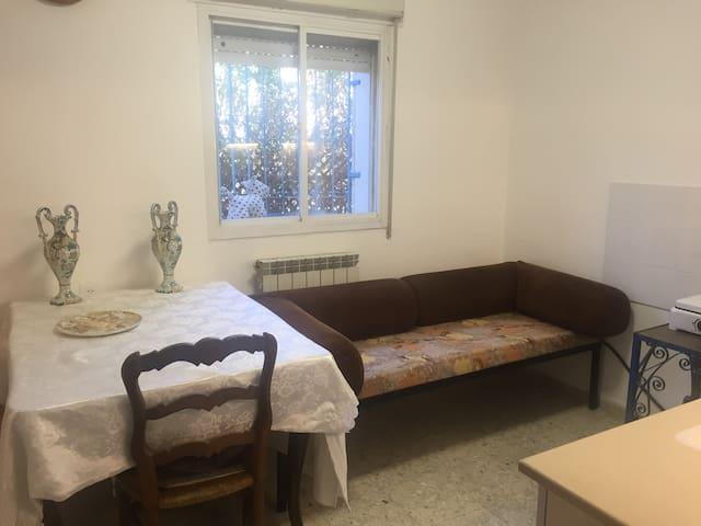 Jerusalem Guest suite