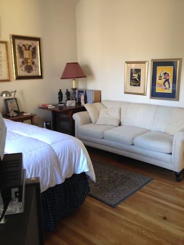 SWEET  Suite BAKER Street