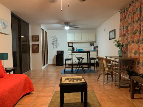 Cozy Residential Apartment