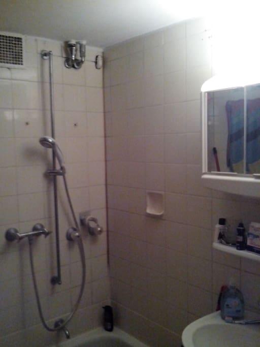 1 zimmer wohnung in frankfurt city wohnungen zur miete in frankfurt am main hessen deutschland. Black Bedroom Furniture Sets. Home Design Ideas