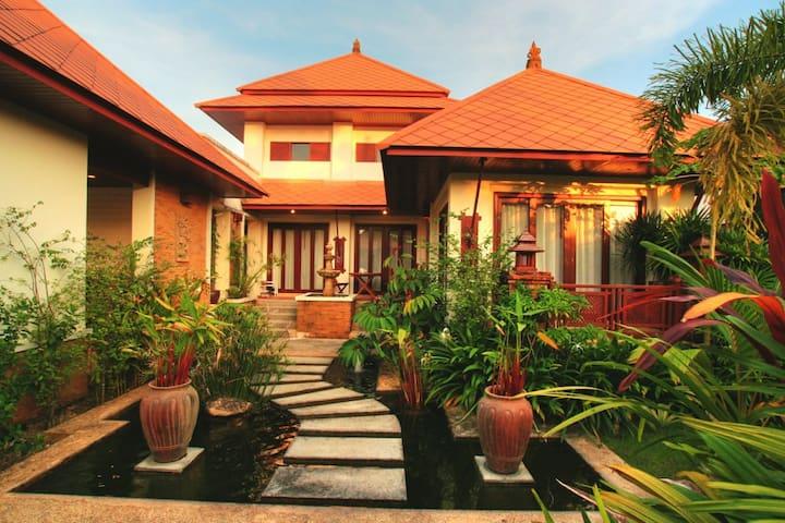 Fantasea Villa - Kammala - House