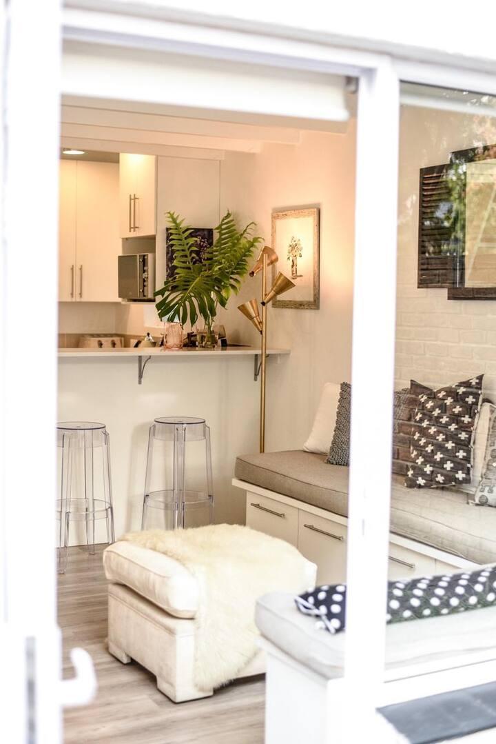 Blairgowrie Loft-style apartment