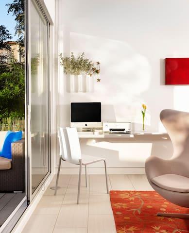 Balcony Room - Kimber Modern Boutique Hotel