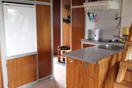 Denmark Vacation Cabin Rentals - Airbnb