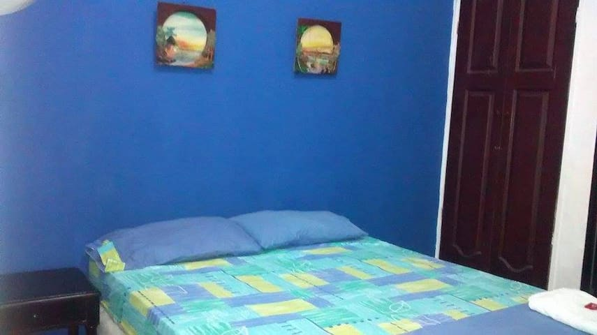 Room for two - Barranquilla - Penzion (B&B)