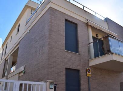 Oferta apartamento Playa Oliva