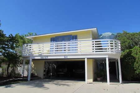 Siesta Key Beach House - 2/2