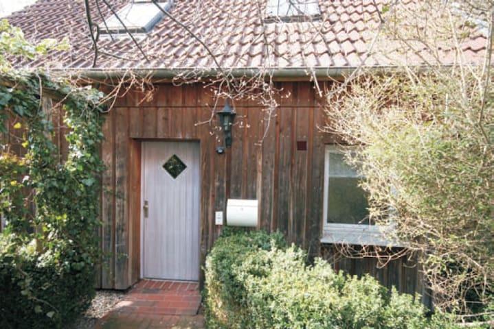 Möbliertes Gästehaus - Lehrte - Haus
