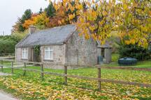Dunglass Cottage, Brahan Estate