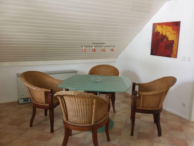 Ferienwohnung Bottrop Kirchhellen - Bottrop - Apartment