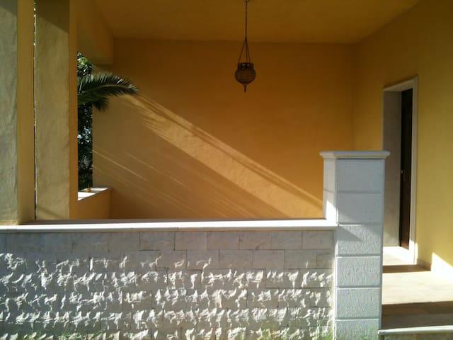 villa susanna - Sampieri