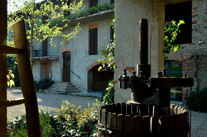 Casa Bocciarda - Roddinol
