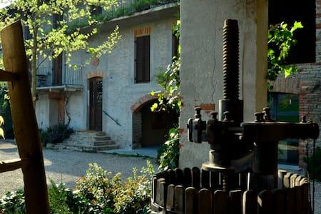 Casa Bocciarda - Roddinol - Rumah
