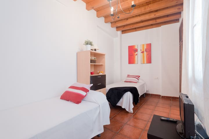 ♥♥♥ Apartament historic center Albaicin