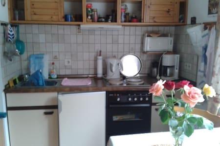 Zum Relaxen, Wintersport - Braunlage - Apartment