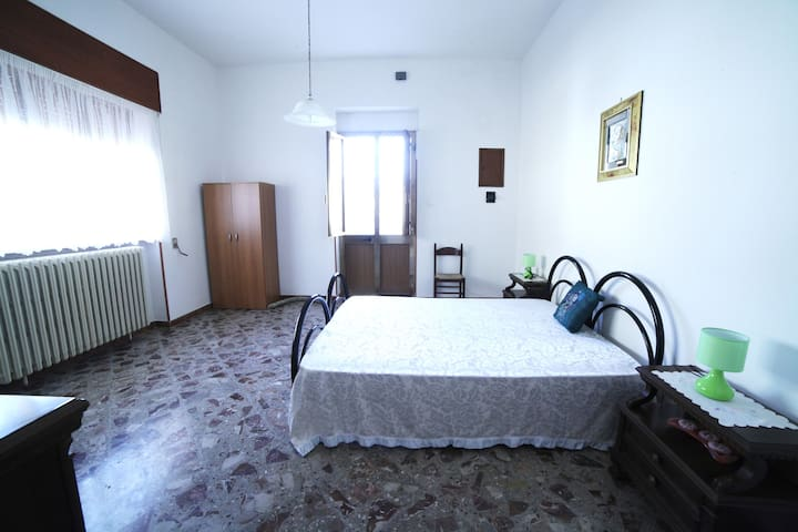 Da Maria - Scorrano - Apartment