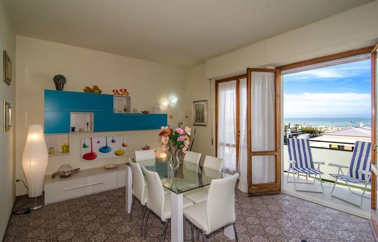 Goofy Apartment - Camaiore - Apartment