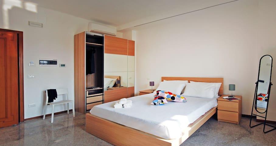 Room San Nicola
