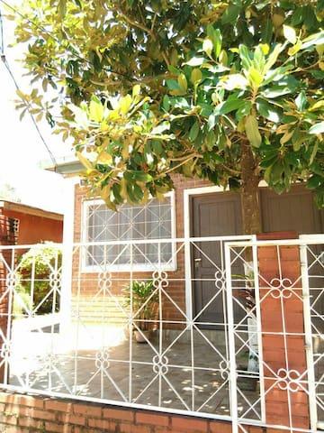 Alojamiento Villa Nueva 1 - Puerto Iguazú - Departamento