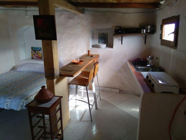 Studio En medio de un Parque Natura - Muñique - Chatka