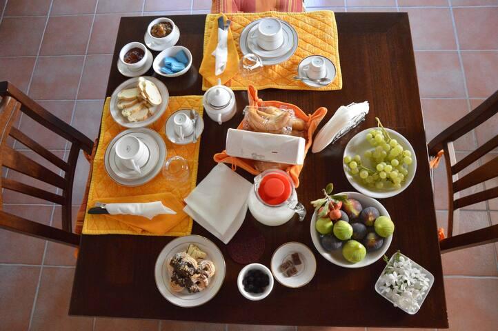 LA CASA DEL CONTE DI MODICA SICILIA - Modica - Bed & Breakfast