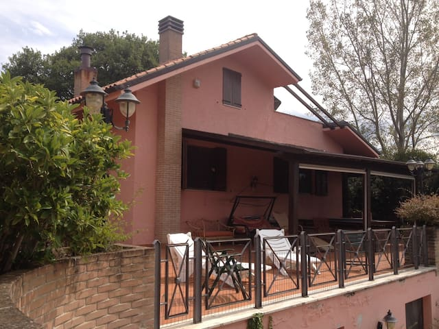 Holiday home Villa Vanemi - Contrada Pianibianchi