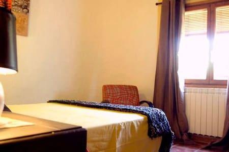 Casa Salinas - Wengué - Salinas de Jaca - Bed & Breakfast