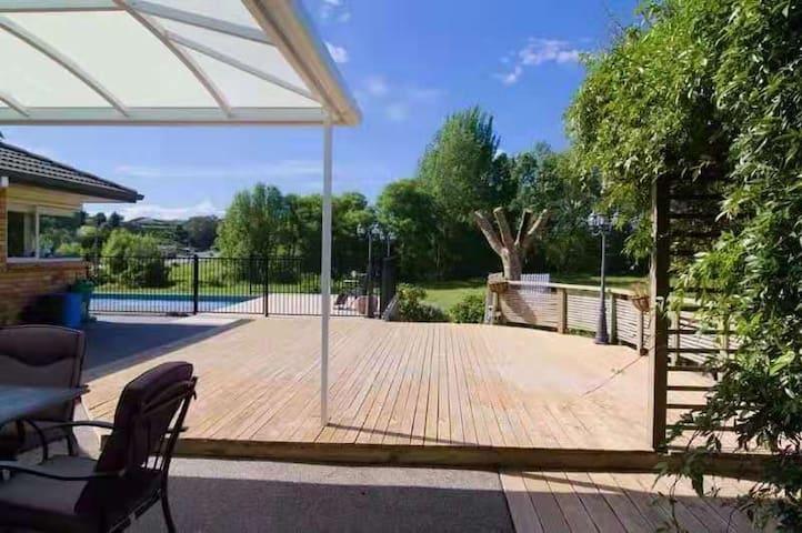 - [OROPI] Private Fully Contained Villa -